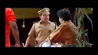 Bharathan SI malayalam comedy Aaram thamburan