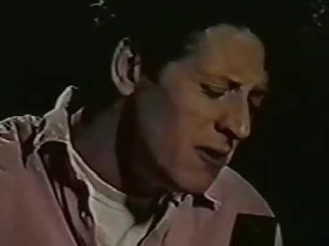 The Blue Nile - Peace At Last Promo (1996)