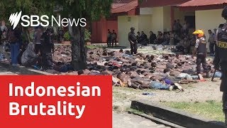 Fresh unrest in Papua and West Papua kills 19 civilians