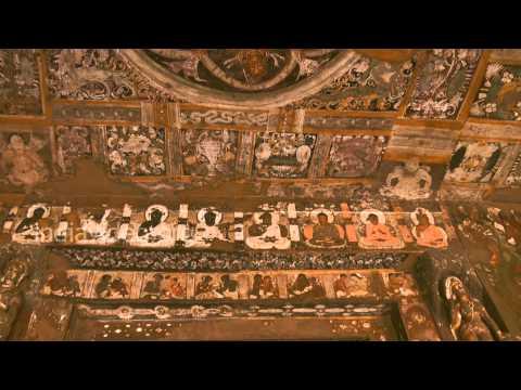 Ajanta Cave No. 17, Aurangabad