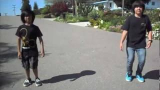 MIKATT Dance Time! [Attack Attack - Interlude]