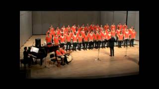 """Great Performances: """"Lion King"""" performed by the Kearsney College Choir from South Africa"""