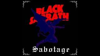Black Sabbath - Sabotage Live '74 🇦🇺