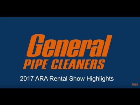 2017 ARA Rental Show Highlights