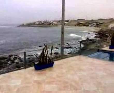 Punta Hermosa House Señoritas Beach