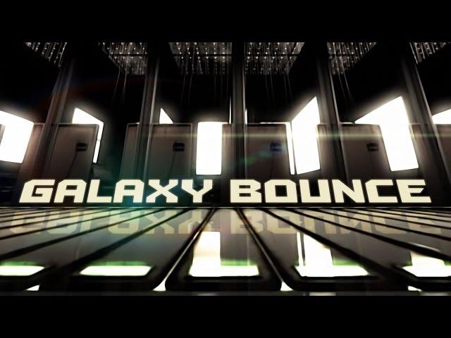Galaxy Bounce (Lifelight remix) (official music video)