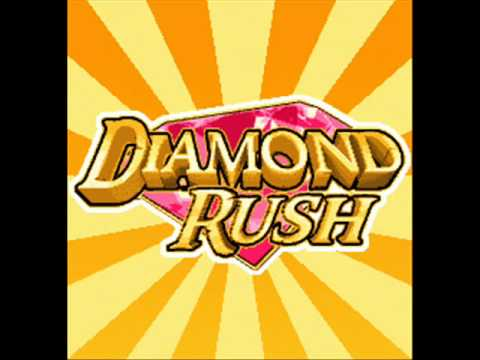 diamond rush free  game for pc