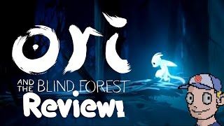 Ori and the Blind Forest Review!