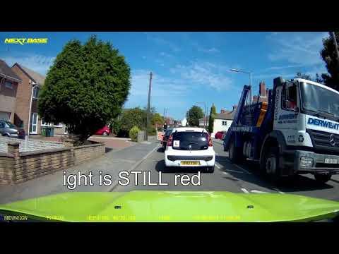 Bad Drivers Derbyshire - Episode 15