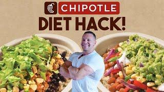 Pro Comeback - Day 65 - Chipotle Diet Hack