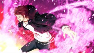 Nightcore - 300 Violin Orchestra (K project)