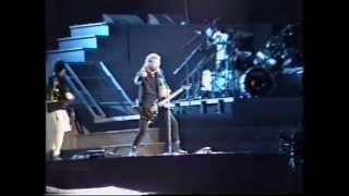 METALLICA - KILL / RIDE MEDLEY (LIVE AT DONINGTON 26/8/95)