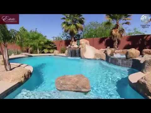 Queen Creek Luxury Home   Queen Creek Property   Queen Creek AZ
