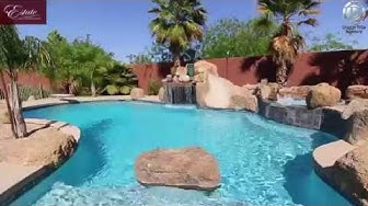 Queen Creek Luxury Home | Queen Creek Property | Queen Creek AZ