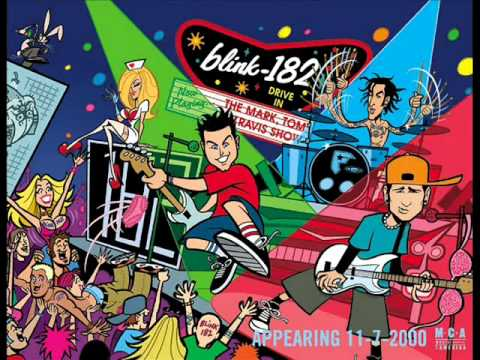 Blink-182 party song
