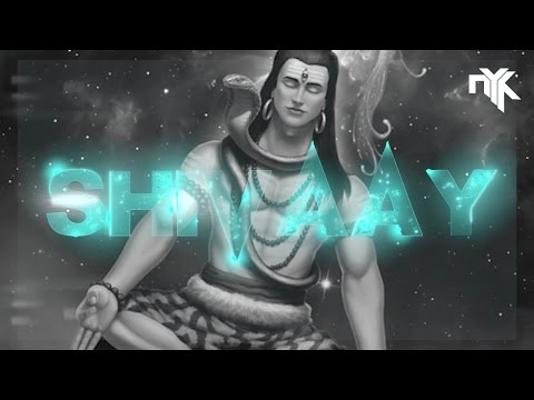 BOLO HAR HAR HAR (Shivaay) - DJ NYK Psy Trance...