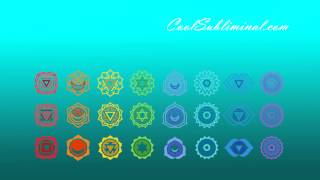 Tibetan Crystal Chakra Meditation Chant - Healing and Heightened Consciousness