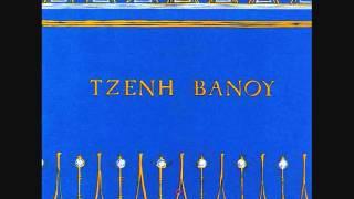 Tzeni Vanou - Je T