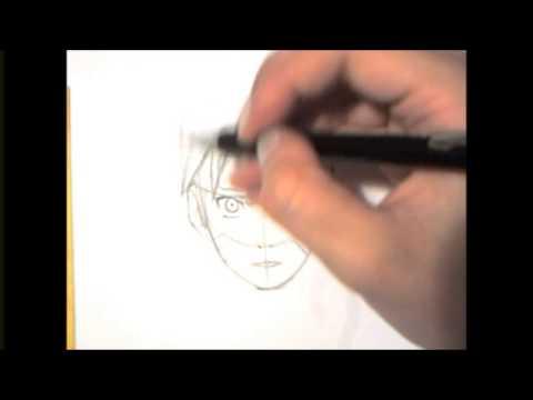 Come Disegnare Naruto Shippuden Youtube