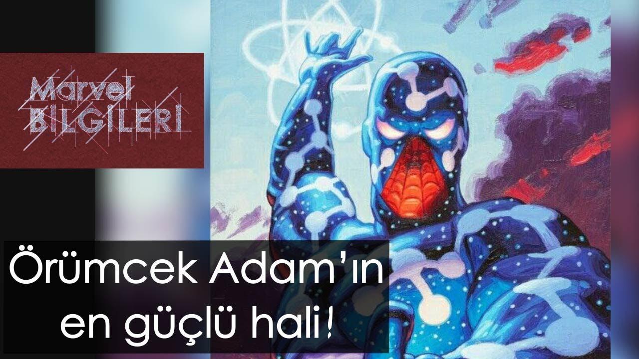 Örümcek Adam'ın en güçlü halini biliyor musunuz ? Videosu