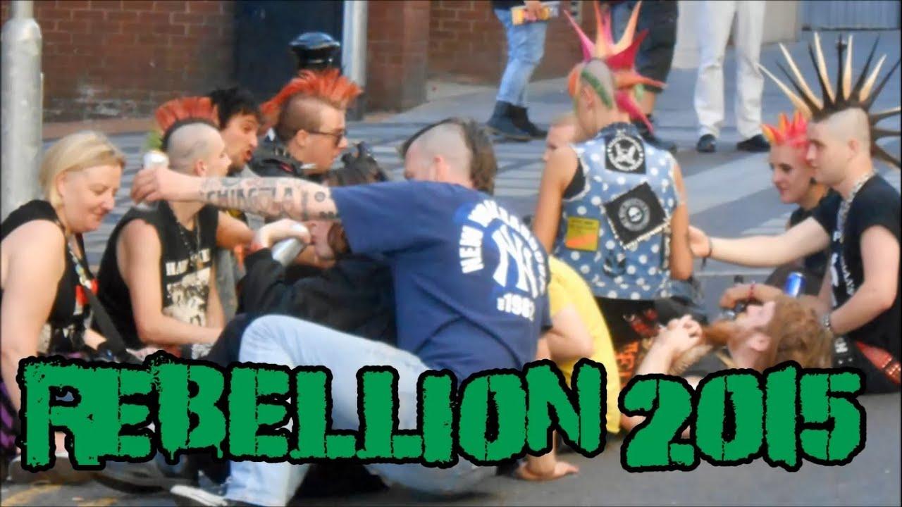 rebellion 2015 blackpool winter gardens youtube