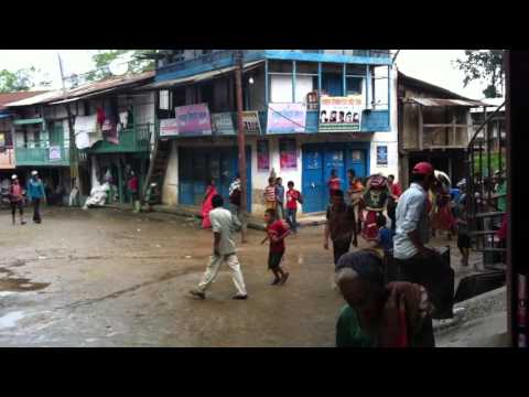 Dingla bhojpur ko lakhe jatra