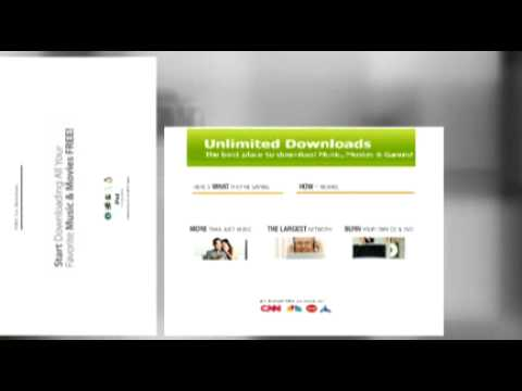 Free unlimiteddownloads center