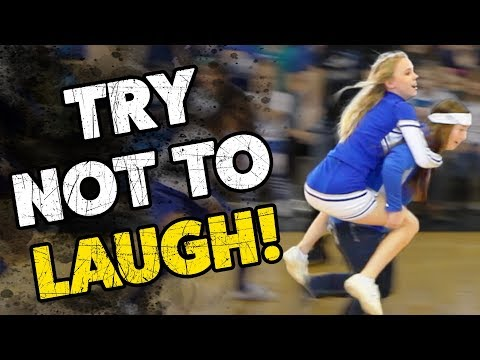 TRY NOT TO LAUGH #14 | Funny Weekly Videos | TBF 2019
