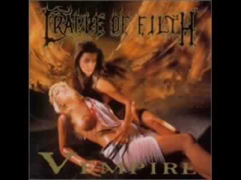 Cradle of Filth - The Forest Whispers my Name (Subtitulado al Español)