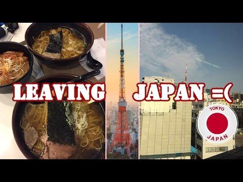 Japan Airlines Haneda to Osaka-Kansai to LAX (GoPro)