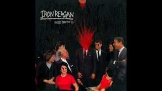 Iron Reagan - The Hungry Male (Of Wall Street)