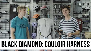Black Diamond - Couloir Harness