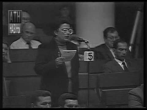 Депутат Ольга Абрамова: Референдум 1996 - незаконен