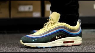 nike air max sean wotherspoon size 5k