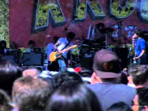 Bloc Party - Live at KROQ Weenie Roast 2005-05-21