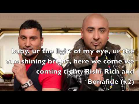 Bonafide - Only One - Official LYRICS