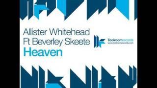 Allister Whitehead feat. Beverley Skeete - Heaven - Original Dub Mix