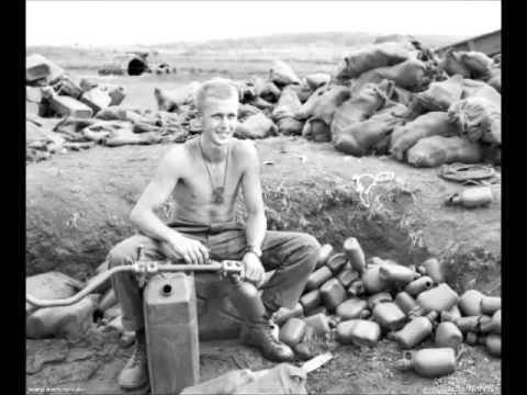 Vietnam war Australian Radio Recording.