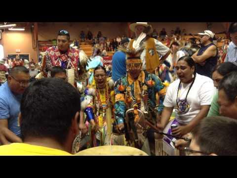 Blackfoot Confederacy @ Siksika 2014 (1)
