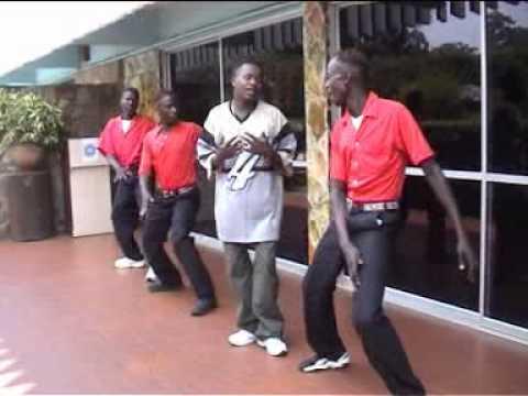 Thina Wa Ndichu John Ndichu Remix