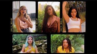 Смотреть клип Citizen Queen - Everybody Business