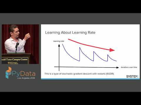 1D Convolutional Neural Networks For Time Series Modeling - Nathan Janos, Jeff Roach