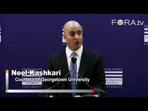 What are Banks Doing with the Bailout Money? - Neel Kashkari