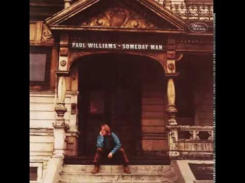 Paul Williams - Someday Man (session Digest, No Vocal) HD