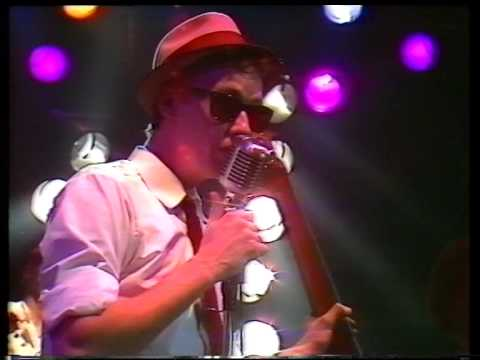 The Ace Cats  Teenage Boogie   rare  Rockpalast 15111984
