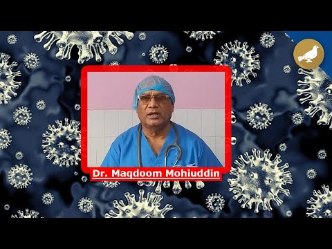 What is black fungus? Know what Dr Maqdoom Mohiuddin says