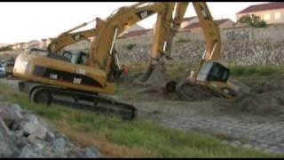 Repeat youtube video Excavator