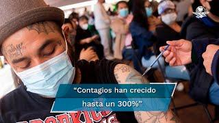 Con el concurso, el gobierno estatal busca generar mayor difusión de los beneficios de vacunarse contra el Covid-19; la entidad acumula 42 mil casos de la enfermedad