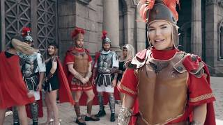 """plastic world"" of rodrigo alves feat. giacomo urtiscreated by alessio fiorucci, urtis, leo marchi and alvessong:producer: marchiwritten ..."
