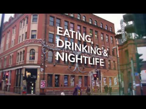 My Manchester - Nightlife - Premier Inn